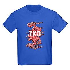 Taekwondo Dragon T