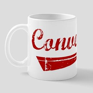 Converse (red vintage) Mug