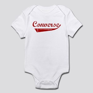 Converse Baby Clothes Accessories Cafepress