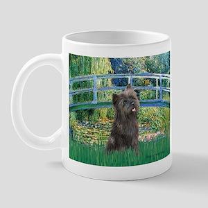 Bridge /Cairn Terrier (w) Mug