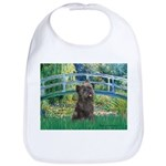 Bridge /Cairn Terrier (w) Bib