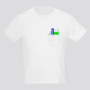 Scientist's Pocket Kids Light T-Shirt