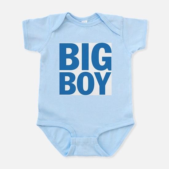 BIG BOY Infant Bodysuit