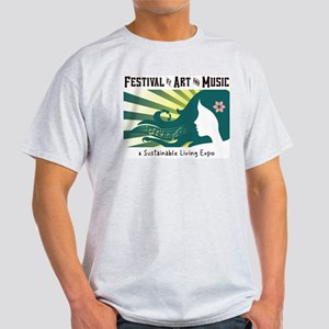 Festival of Art and Music T-Shirt