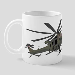 Huey Mug