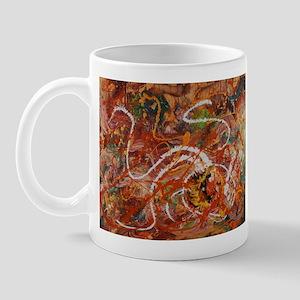 Celebration II Mug