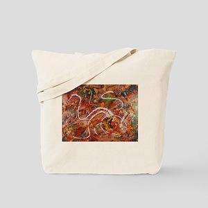 Celebration II Tote Bag