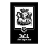Bael Postcards (Package of 8)