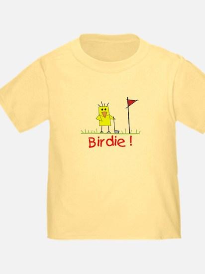 Birdie T