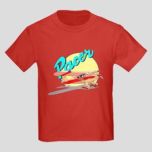 PIPER PACER Kids Dark T-Shirt
