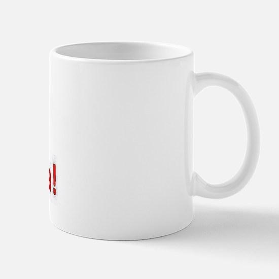 Fidel Mug