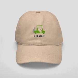 Golf Addict - Baseball Cap