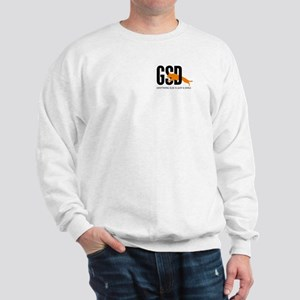 Men's German Shepherd Sweatshirt