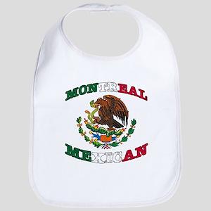 Montreal Mexican Bib