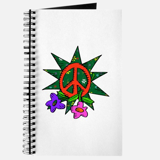 Earth Day Peace Journal