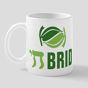 Chai Brid Mug