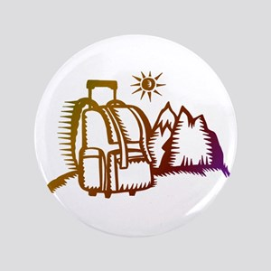 "Hiking 3.5"" Button"