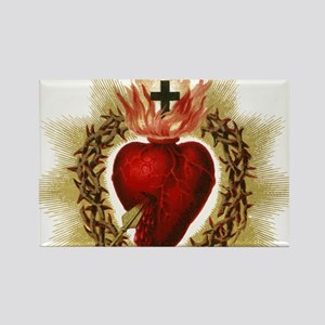 Sacred Heart Magnets
