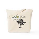 Eco-Green Bags Tote Bag