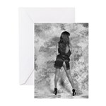 221 South Tracy Greeting Cards (Pk of 10)