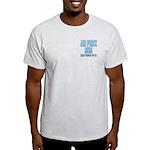 Air Force Mom Light T-Shirt