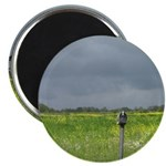 """Mailbox and Field Scenic 2.25"""" Magnet (10 pac"""