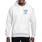 Coast Guard Mom Proud of it Hooded Sweatshirt
