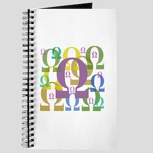 Omega Journal