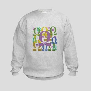 Omega Kids Sweatshirt