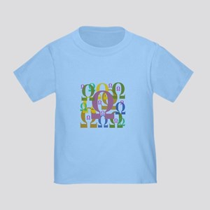 Omega Toddler T-Shirt