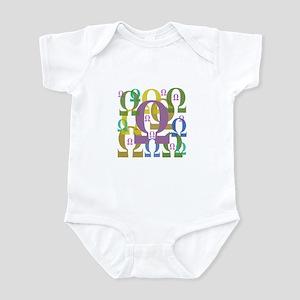 Omega Infant Bodysuit