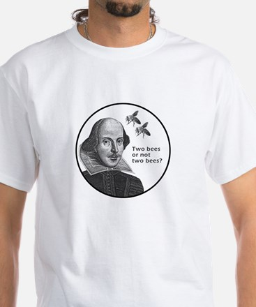Funny Spoof Shakespeare Shir T-Shirt