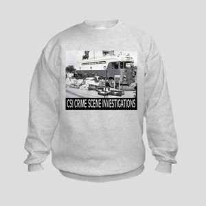 C.S.I. Illinois Kids Sweatshirt