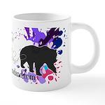 20 Oz Ceramic Mega Mug - Bears Mugs