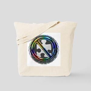Unconfused Tote Bag