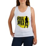 Fill Jill Women's Tank Top