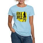 Fill Jill Women's Light T-Shirt