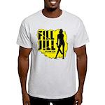 Fill Jill Light T-Shirt