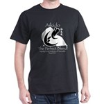 maiv aikido Dark colors T-Shirt