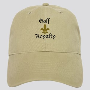 Golf Royalty - Baseball Cap