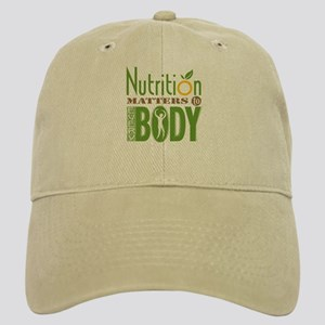 Nutrition Matters To Every BODY Cap