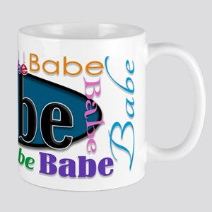Babe Mugs