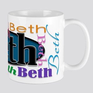 Beth Mugs
