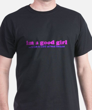 GOOD GIRL PINK T-Shirt