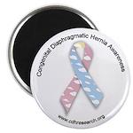 CDH Awareness Ribbon Magnet