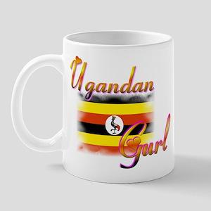 Uganda Gurl - Mug
