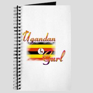 Uganda Gurl - Journal