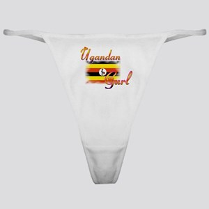 Uganda Gurl - Classic Thong