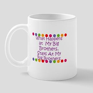 What Happens at My Big Broth Mug