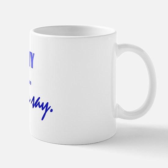 Mommy Dearest Mug